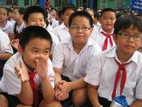 Béo phì gia tăng ở trẻ nhỏ do ngồi quá nhiều