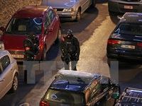 Bỉ bắt giữ 2 nghi can âm mưu tấn công khủng bố