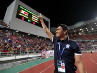 Kiatisak tips Malaysia and Vietnam as major threats to Thailand at SEA Games