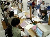 Người dân Hà Nội được chấm điểm  dịch vụ hành chính công