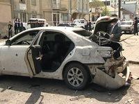 Nga tiêu diệt 7 đối tượng tình nghi khủng bố tại Dagestan