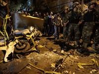 Lebanon bắt giữ toàn bộ mạng lưới khủng bố đứng sau vụ đánh bom kép