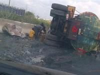 Nổ xe chở dầu tại Nam Sudan, ít nhất 170 người thiệt mạng