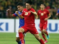 28th SEA Games: Vietnam football team to be drawn against Thailand