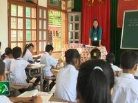 Cô giáo trẻ tận tụy gắn bó với sự nghiệp 'trồng người' nơi vùng cao