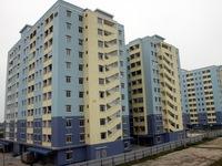 Tồn kho bất động sản giảm gần một nửa sau 2 năm