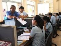 Đà Nẵng: Áp dụng mã vạch trong giám sát hải quan
