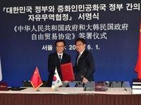 Hàn - Nhật - Trung đàm phán cấp chuyên viên về FTA