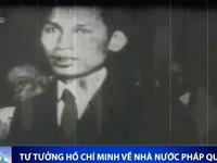 Tư tưởng Hồ Chí Minh về Nhà nước pháp quyền
