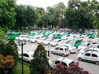 Đến hạn, nhiều DN taxi chưa lắp hộp đen cho xe