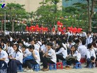 Tăng mức đóng bảo hiểm y tế với học sinh, sinh viên: Nhiều phản ứng trái chiều