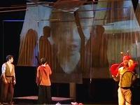 Nghệ sĩ Đức - Việt đưa truyện cổ Grimm lên sân khấu