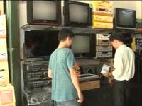 Đà Nẵng, Quảng Nam khan hiếm đầu thu kỹ thuật số