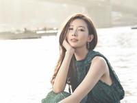 Lâm Chí Linh đẹp lãng mạn trong loạt ảnh mới
