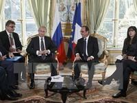 Thỏa thuận Minsk tại Ukraine có thể kéo dài sang năm 2016