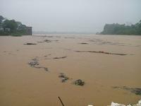 Nghệ An: Nguy cơ cao xảy ra lũ quét, sạt lở đất tại các huyện miền núi