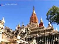 Di tích chùa cổ Bagan, Myanmar được bảo tồn thế nào?