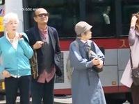 Nhật Bản: Tình trạng già hóa dân số đáng báo động