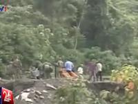 Nổ mỏ than tại Colombia, 5 người thiệt mạng