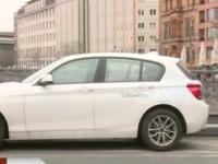 Bùng nổ dịch vụ ô tô chia sẻ tại Đức