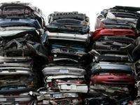 Gần 21.000 xe ô tô hết niên hạn sử dụng sau 1/1/2016