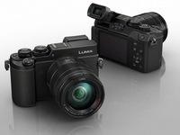 Ấn tượng công nghệ chụp trước lấy nét sau của máy ảnh Panasonic