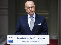 Pháp đóng cửa 3 nhà thờ Hồi giáo