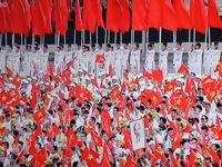Lãnh đạo các nước gửi điện chúc mừng Quốc khánh Việt Nam