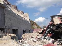 Hải Phòng: Sập tường lò vôi, 3 người tử vong
