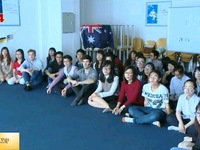 Người Việt trẻ và những dự án kết nối thanh niên