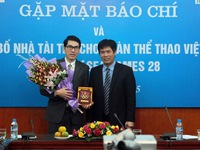 Joining 28th SEA Games to cost Vietnam nearly US$1 milion
