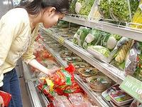 Ngành thực phẩm chế biến sẵn tăng trưởng rất mạnh