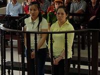 90 tháng tù cho 2 kẻ mua bán trẻ em ở chùa Bồ Đề