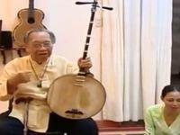 Các nghệ sĩ thành kính tiễn đưa Giáo sư Trần Văn Khê