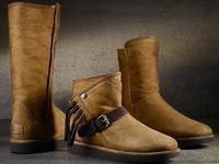Hãng boots UGG đưa thương hiệu lên tầm cao mới