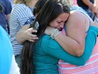 Mỹ: Xả súng tại trường đại học, ít nhất 13 người thiệt mạng