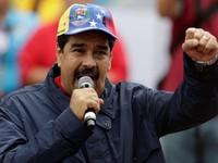 Tổng thống Venezuela trước nguy cơ bị bãi nhiệm