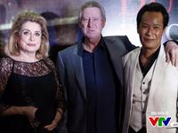 Đạo diễn phim Đông Dương gửi lời cảm ơn Việt Nam sau ¼ thế kỷ