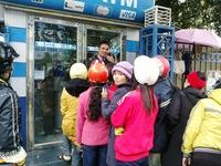 Ngân hàng Nhà nước yêu cầu các cây ATM hoạt động thông suốt dịp Tết