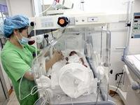 Người mang thai hộ có BHYT sẽ được chi trả chi phí