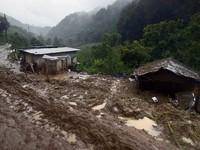 38 người thiệt mạng do lở đất tại Mexico