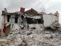 Mỹ xin lỗi vì không kích quân Chính phủ Syria
