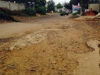 Đường nội thị Buôn Ma Thuột xuống cấp trầm trọng