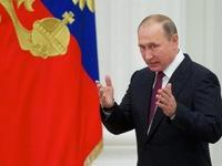 Nga ngừng hợp tác với Mỹ về sử dụng plutonium