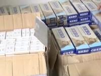 Kiến nghị truy cứu hình sự với đối tượng vận chuyển từ 500 bao thuốc lá