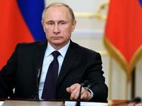 Nga sẵn sàng đối thoại với Mỹ và phương Tây về Syria