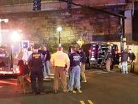 Mỹ: Phát hiện 5 thiết bị nổ trong gói đồ khả nghi ở New Jersey