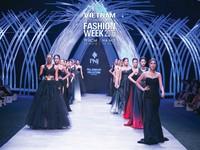 Tuần lễ thời trang quốc tế Việt Nam 'náo động' Thủ đô Hà Nội từ 1/11