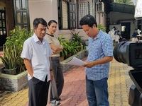 Đạo diễn Trần Chí Thành: 'Đồng tiền quỷ ám' đụng đến nhiều vấn đề nhạy cảm
