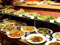 Thực phẩm chay - Cứu cánh trong 'bão' thực phẩm bẩn